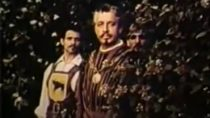The Devil's Cavaliers (1959) – Full Length Movie, France in the Middle Ages