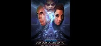 Star Trek: Renegades (Episode 1)