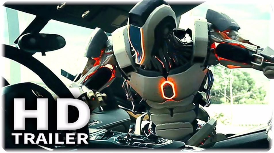 Taking Earth – Mutant Sci Fi Movie Trailer 2017 HD