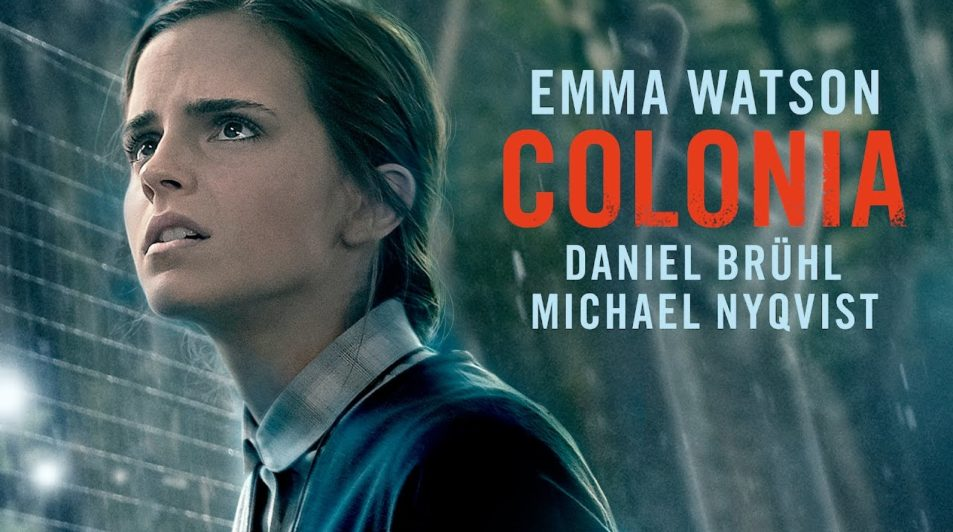 Watch Film: Colonia – Official Trailer HD