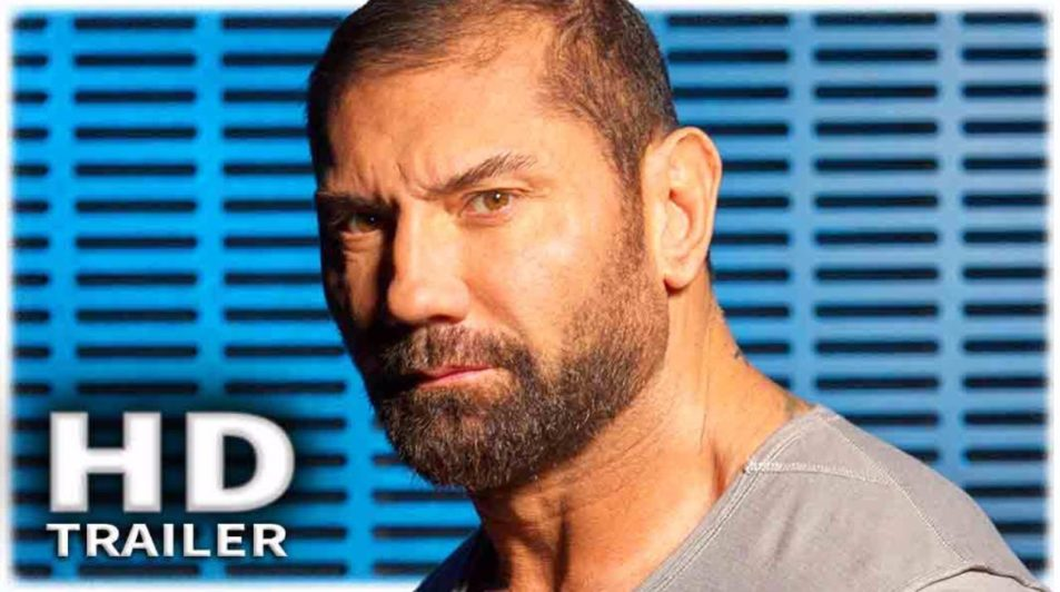 Bushwick 2017 Trailer 2 Dave Bautista Action Movie HD