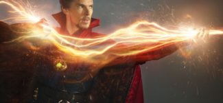 Doctor Strange 2016 – Fantasy/Science Fiction Film Full Movie