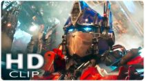 TRANSFORMERS 6 _ Opening Cybertron Fight Scene | Decepticon vs Autobot (2018) Bumblebee Action Movie