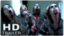 PATIENTS OF A SAINT Official Trailer (2019) Zombie, New Movie Trailers HD