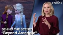 """Beyond Arendelle"" Featurette 