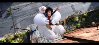 Disney's Big Hero 6 – Official US Trailer 1