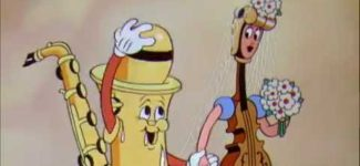 Silly Symphonies – Music Land