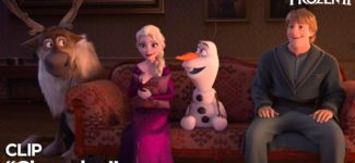 """Charades"" Clip 