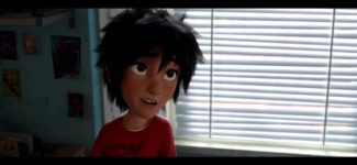 """Discovery"" Clip – Big Hero 6"