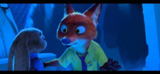 """Fur of a Skunk"" Clip – Zootopia in Theatres in 3D March 4!"