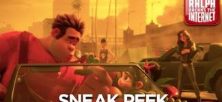 Ralph Breaks the Internet – Sneak Peek