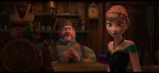 "Disney's Frozen ""Big Summer Blowout"" Clip"