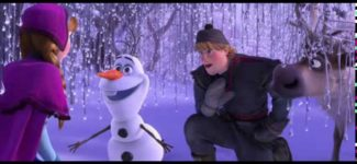 "Disney's Frozen – ""No Heat Experience"" Clip"