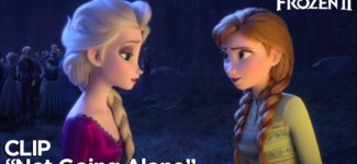 """Not Going Alone"" Clip 