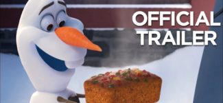 Olaf's Frozen Adventure – Official US Trailer