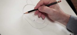 Winnie the Pooh – How to Draw Pooh with Mark Henn