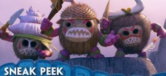"""Meet The Kakamora"" Clip – Disney's Moana"