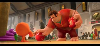 Meet the Cast of Wreck-It Ralph