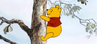 The Mini Adventures of Winnie the Pooh: Climb a Tree
