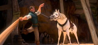 Tangled: Official Trailer 3