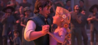 Tangled Presents: Rules For Being a Good Disney Sidekick