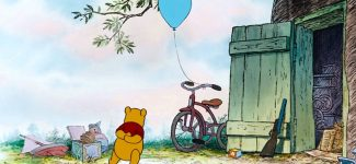 The Mini Adventures of Winnie the Pooh: Eeyore's Tail