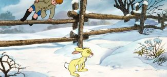 The Mini Adventures of Winnie the Pooh: Unbouncing Tigger