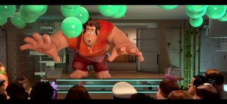 "Wreck-It Ralph ""Take My Quarters"" TV Spot – On Blu-ray™ Combo Pack and HD Digital"