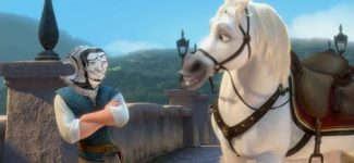Tangled: Sidekicks