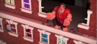 Wreck-It Ralph GameFly Commercial
