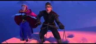 "Disney's Frozen ""That Happened"" Clip"