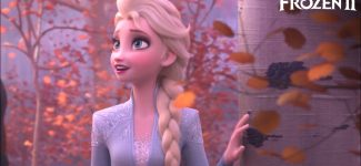 Frozen 2 | Get Tickets Now