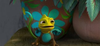 "Tangled – Lost: Chameleon ""Pascal"""