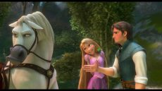 "Tangled: ""Reluctant Alliance"" – Movie Clip"