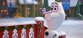 """""""That Time of Year"""" Clip – Olaf's Frozen Adventure"""