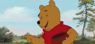 Which Character Are You? Winnie the Pooh