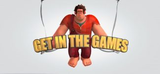 "Wreck-It Ralph ""Wrestling"" TV Spot"