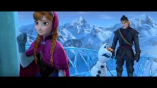 Disney's Frozen – Halloween TV Spot