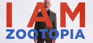 J.K. Simmons – I AM ZOOTOPIA – In Theatres now!