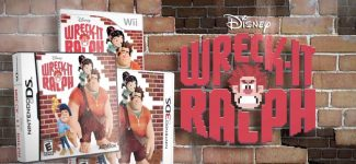 Wreck-It Ralph: The Video Game Trailer