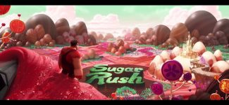 """Wreck-It Ralph """"Worlds"""" TV Spot – On Blu-ray™ Combo Pack and HD Digital"""