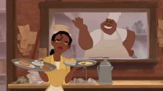 "The Princess & the Frog – ""Disneys Newest Princess"" Featurette"