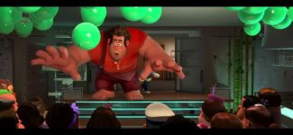 Disney's Wreck-It Ralph – On Blu-ray™ Combo Pack and HD Digital