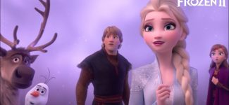 Frozen 2 | In Theaters Friday